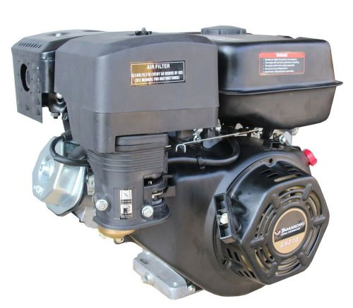 Yamakoyo Engine GX 420 L Black