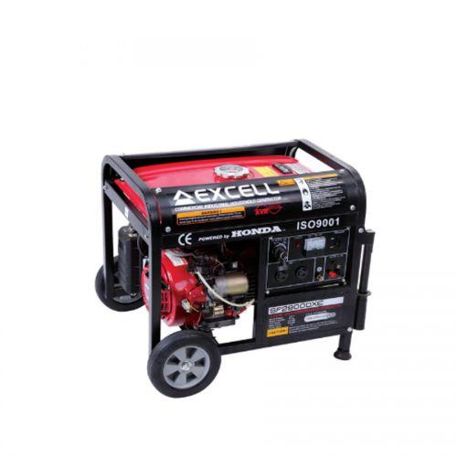 EXCELL GENERATOR SF 7000 DXE