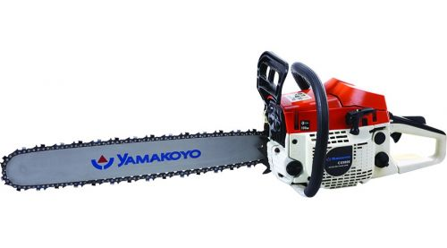 Yamakoyo Chainsaw CS5200