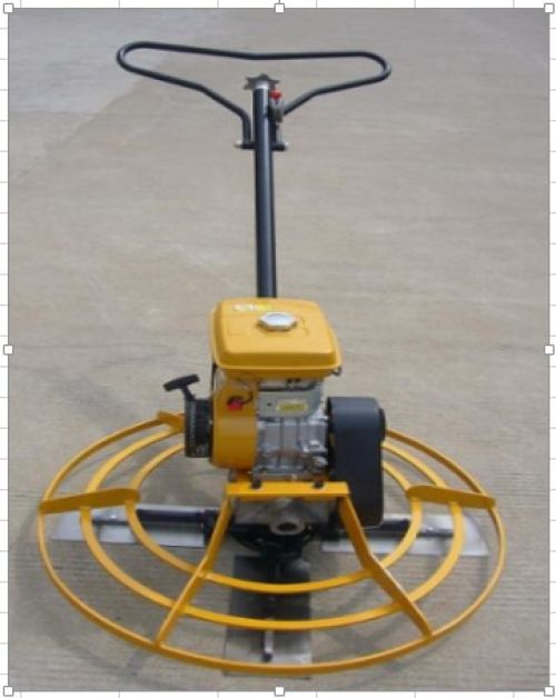 POWER TROWEL S-100 WITHOUT ENGINE