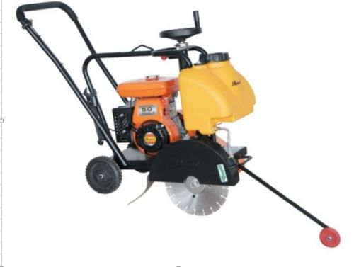 CONCRETE CUTTER ROCC-300 WITHOUT ENGINE