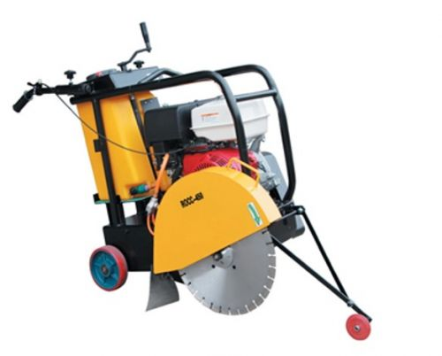 CONCRETE CUTTER ROCC-450 WITHOUT ENGINE