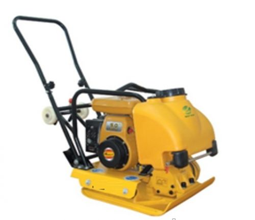 PLATE COMPACTOR ROC-80T WITHOUT ENGINE