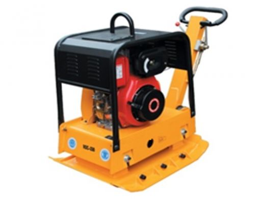 PLATE COMPACTOR ROC-330 WITHOUT ENGINE